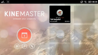 Cara Menghilangkan Watermark Di Aplikasi Kinemaster Tanpa Root