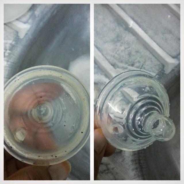 Image result for pencuci botol shaklee