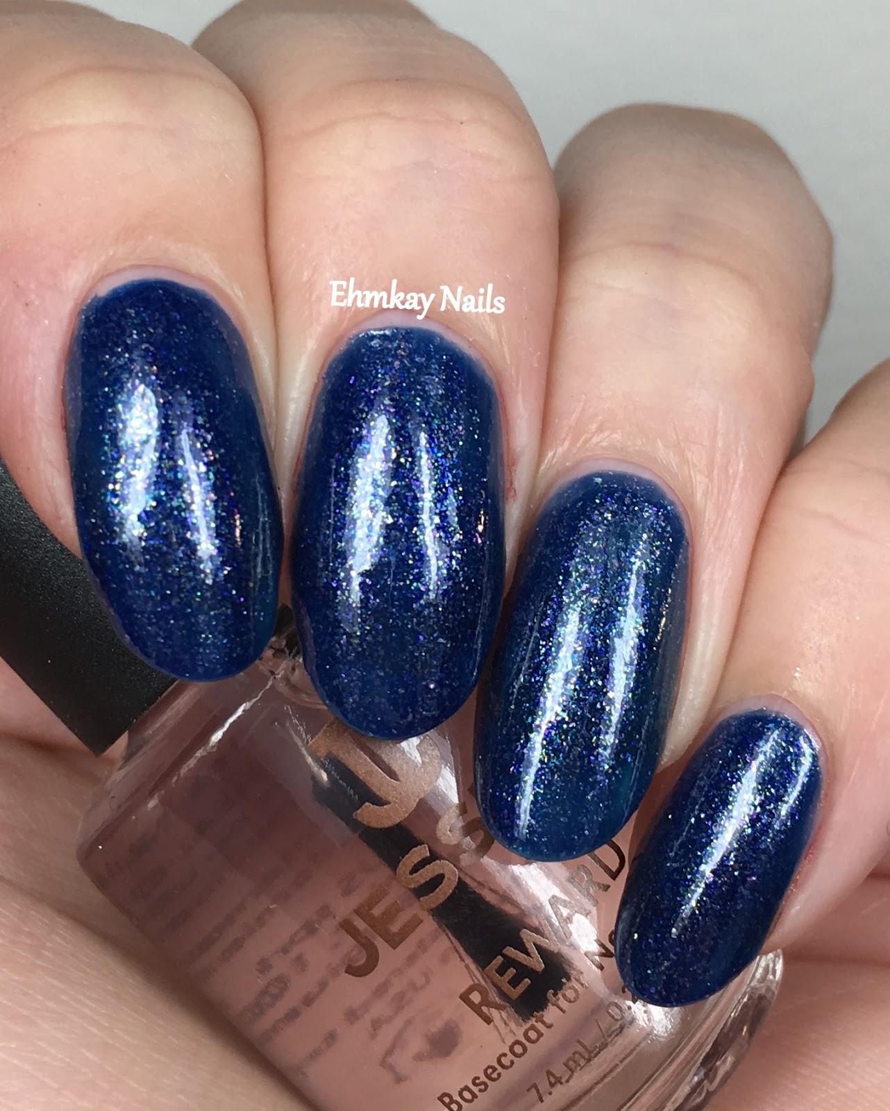 Jessica Nail Polish Gift Sets - To Bend Light