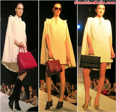 charles & keith, shoes, handbag, latest trend, autumn winter 2013 collection, runway show, boots, shoes, heels