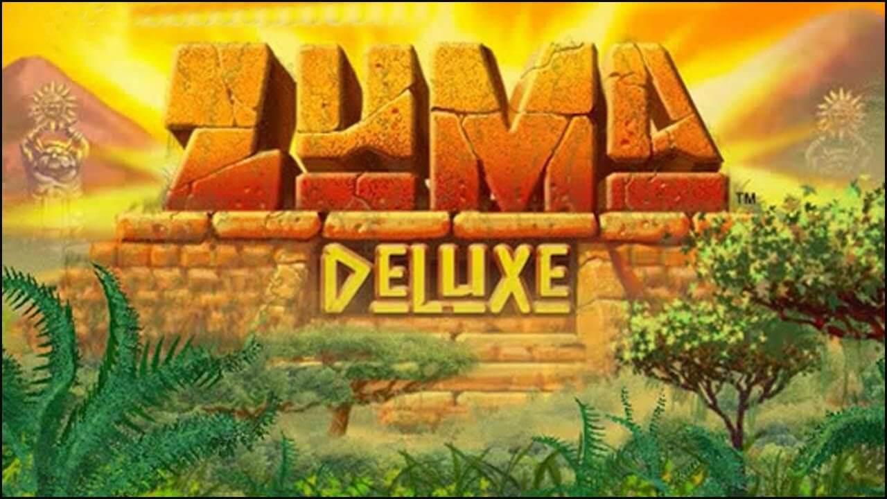 تحميل لعبة زوما القديمة ZumaDelux