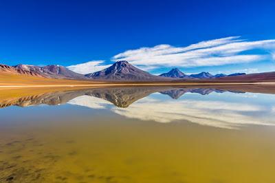 Volcan Lascar Aguas Calientes y Pili Atacama