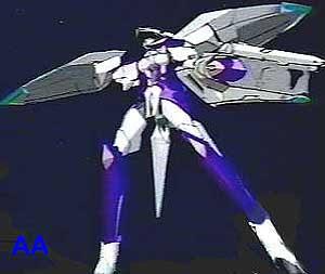 جميع حلقات انمي Megami Kouhosei   مترجم عدة روابط
