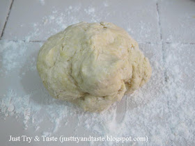 Image Result For Resep Homemade Kulit Pastry Puff Pastry Just Try Taste
