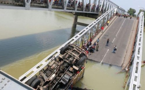 Jembatan Babat Roboh, DPR Minta Kementerian PUPR Perketat Pengawasan