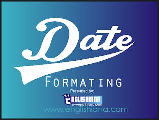 Format Cara Penulisan Tanggal dalam Bahasa Inggris yang Benar dan Tepat (British dan American)