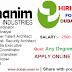Jobs in Al-Ghanim Industries Kuwait February 2019