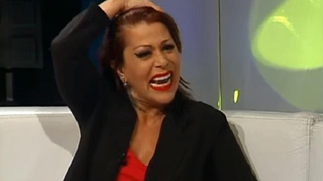 Entrevista a Alejandra Guzmán