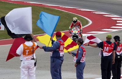 Hanya Lewat Dua Pembalap Ini Ducati Bisa Rajai MotoGP Lagi