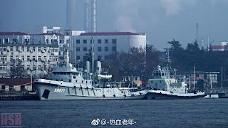 Remolcadores de nueva generación en la Flota del Este
