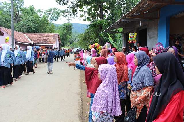 Jokowi Batal Kunjungi Pengungsi, Warga Tirtomoyo Wonogiri Kecewa