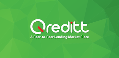 Qreditt aplikasi pinjaman online tanpa jaminan terbaik