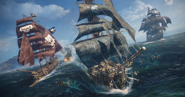 What to expect from Ubisoft this year ?