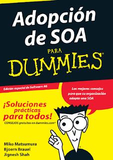 Libro en pdf Adopción de SOA para Dummies Matsumura Brauel y Shah