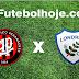 Atlético-PR x Londrina ao vivo online 16/04/2017