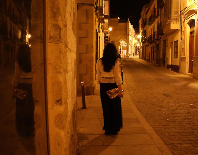 Úbeda+de+noche