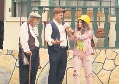Şafak Sezer Göktaşı Filminde Çalan Şarkılar