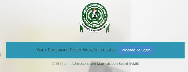 jamb-de-password-reset-successful