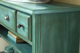Annie Sloan Chalk Paint Ideas For Beginners