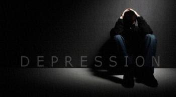 Tanda Orang Sedang Depresi