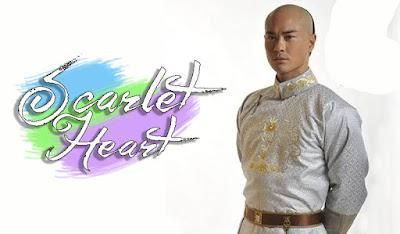 Biodata Pemeran Scarlet Heart (Bu Bu Jing Xin)