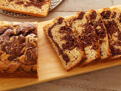 Bread Pair with Chocolate