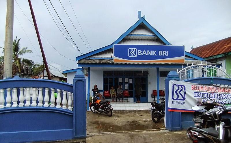 Syarat dan Cara Meminjam Uang Di Bank BRI (Pengajuan Kredit)