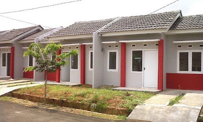 Rumah KPR