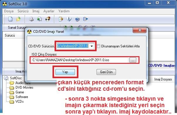 windows-imaj-kalip-dosyasi-olusturma