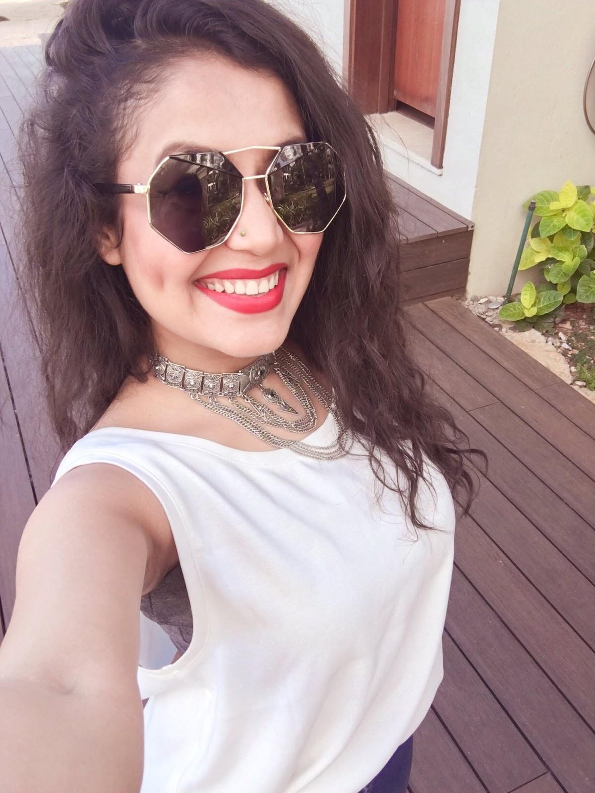 neha kakkar-most-beautiful-singer