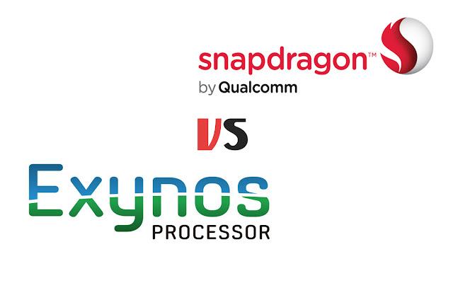 Banyak dari pemburu smartphone atau pengguna smartphone ingin mengetahui apakah spesifika Samsung Exynos atau Qualcomm Snapdragon