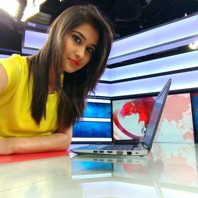 Anchors List (Female Male) of Zee News Channel with Full Biop/Detail ,Pictures
