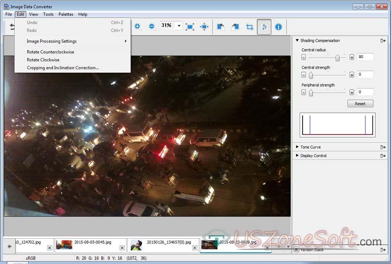 raw photo converter software free