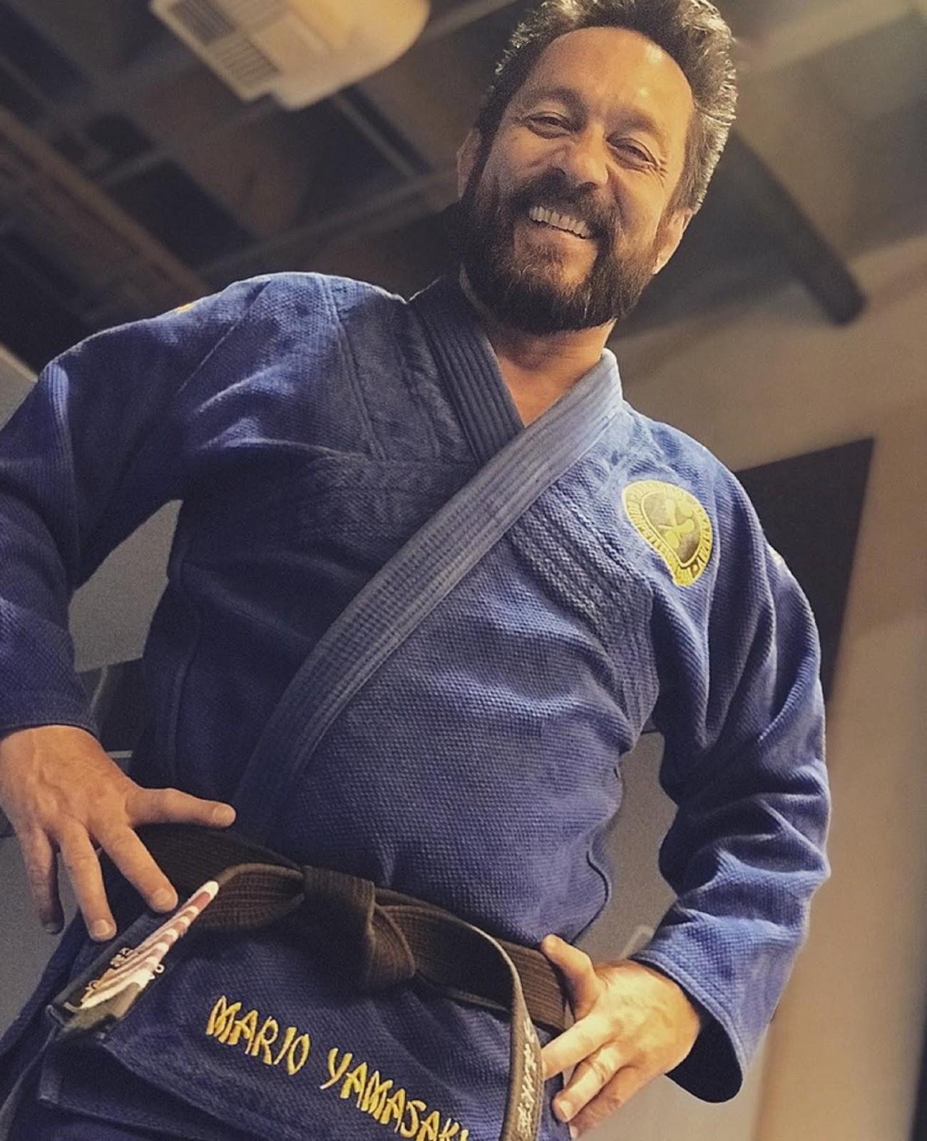 MARIO YAMASAKI 4