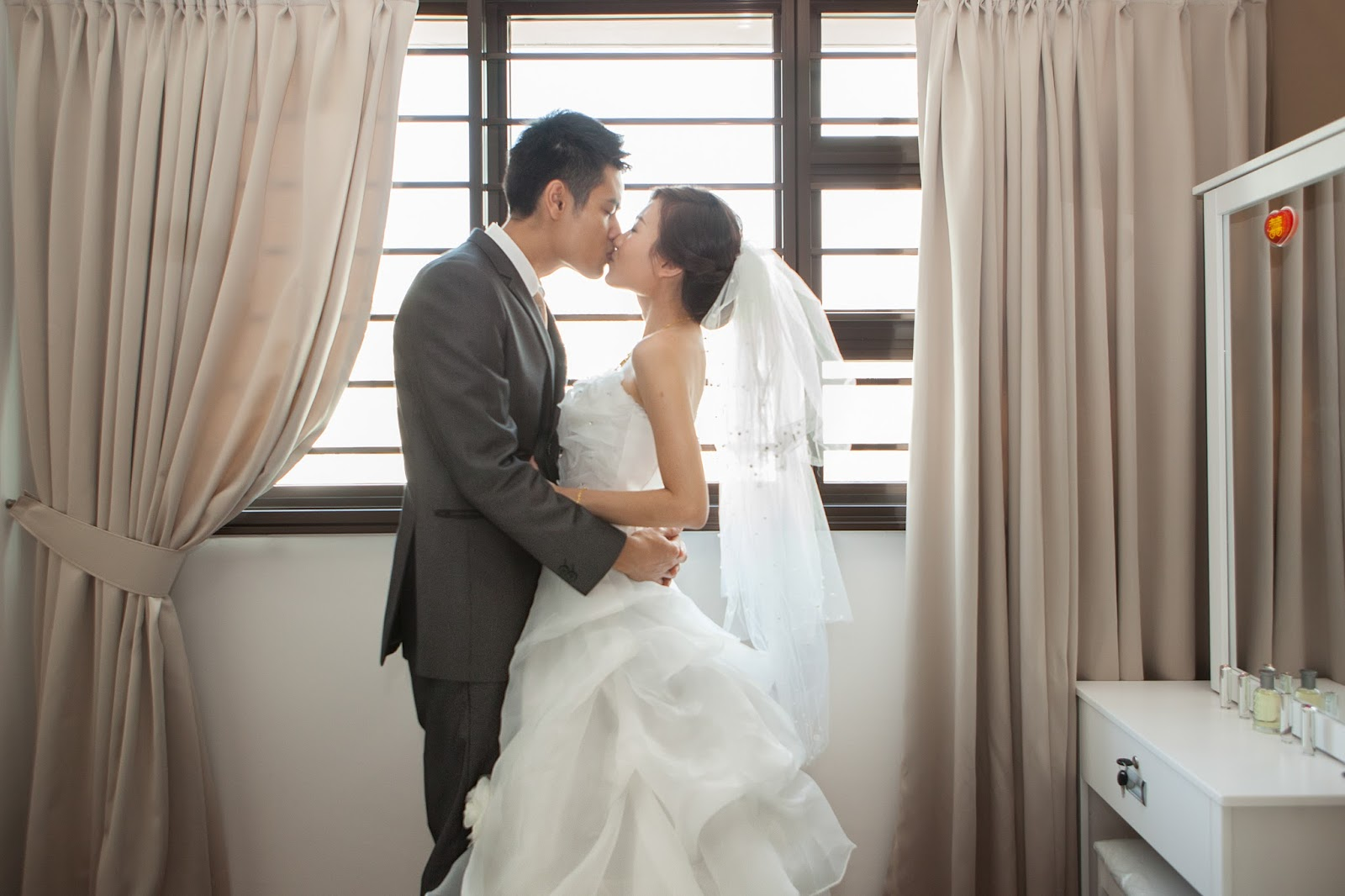 6 steps I used to buy a $50 wedding gown from taobao