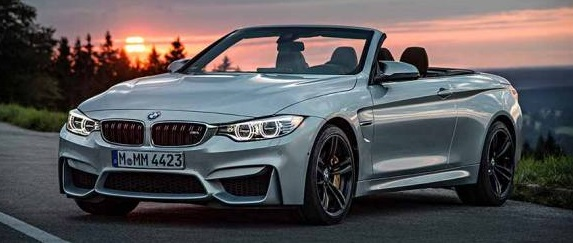 BMW Car Review and Spec