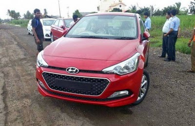 All New Hyundai i20 Indonesia