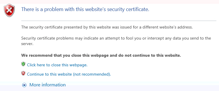 Get a free SSL certificate - Pete's Dev Life