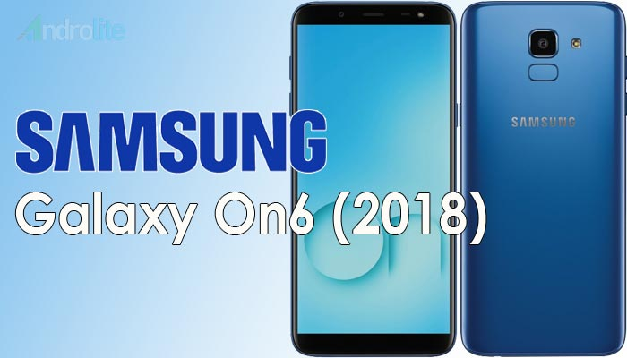 Samsung Galaxy On6 (2018)
