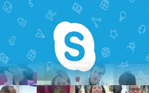 Skype permitirá hasta 50 usuarios en llamadas grupales