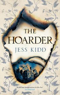 The Hoarder, Jess Kidd