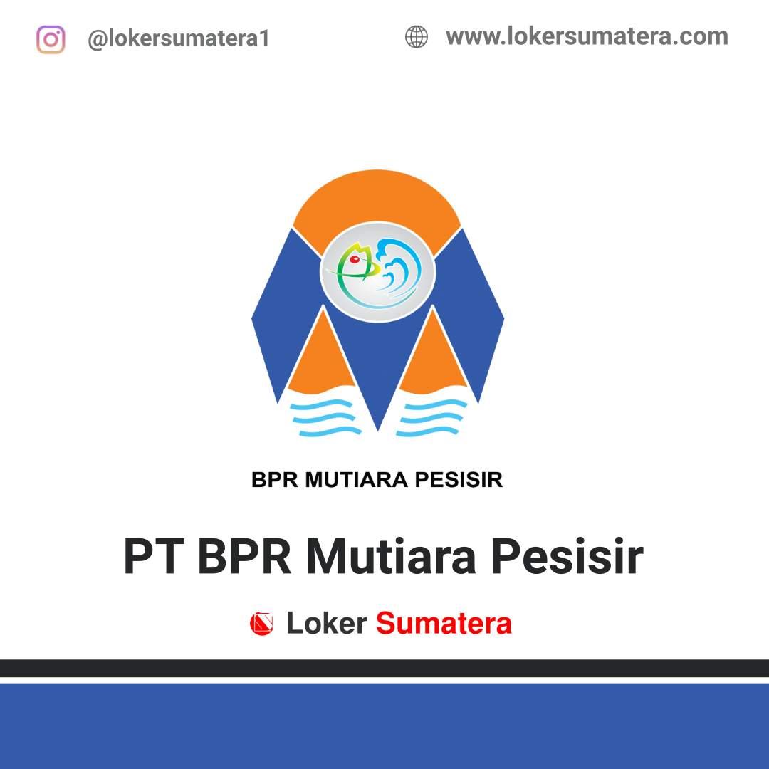 Lowongan Kerja Kabupaten Agam: PT BPR Mutiara Pesisir Juni 2020