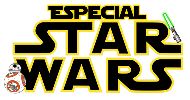 Livros Ontem Hoje E Sempre Especial Star Wars Sw Literario