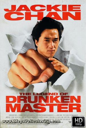 El maestro borracho 2 1080p Latino