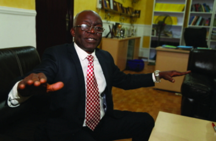 falana senate customs boss