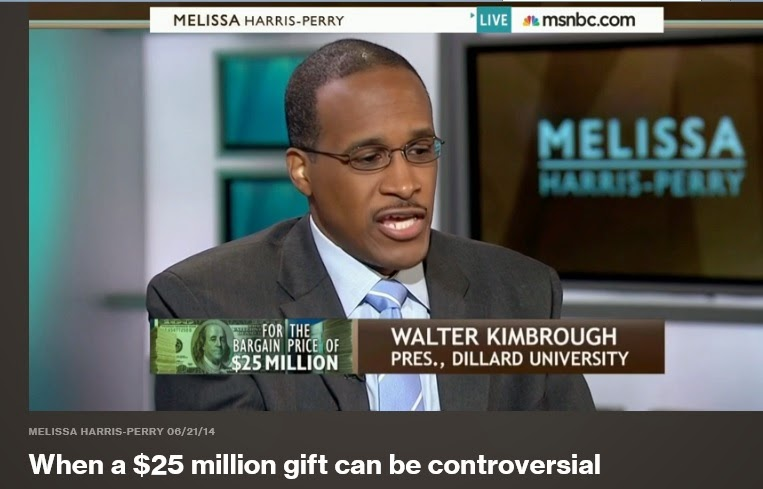 http://www.msnbc.com/melissa-harris-perry/watch/when-a--25-million-gift-can-be-controversial-285965891893