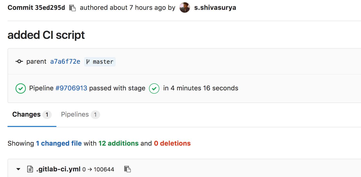 Gitlab Shared Runner CI with Docker Tutorial - Complete Guide on
