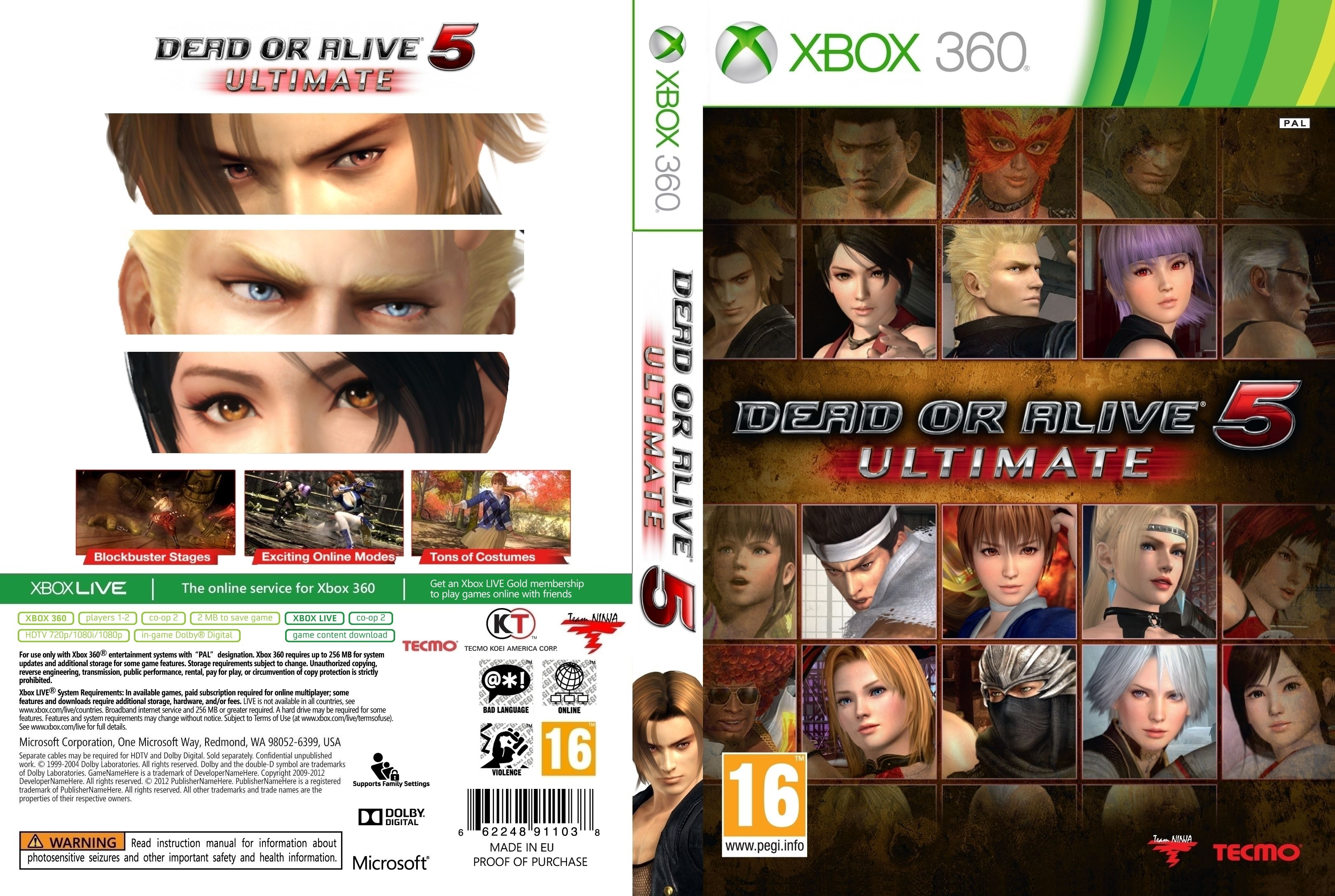 Dead or alive ultimate xbox iso download - www iionpgxwnshlp ga