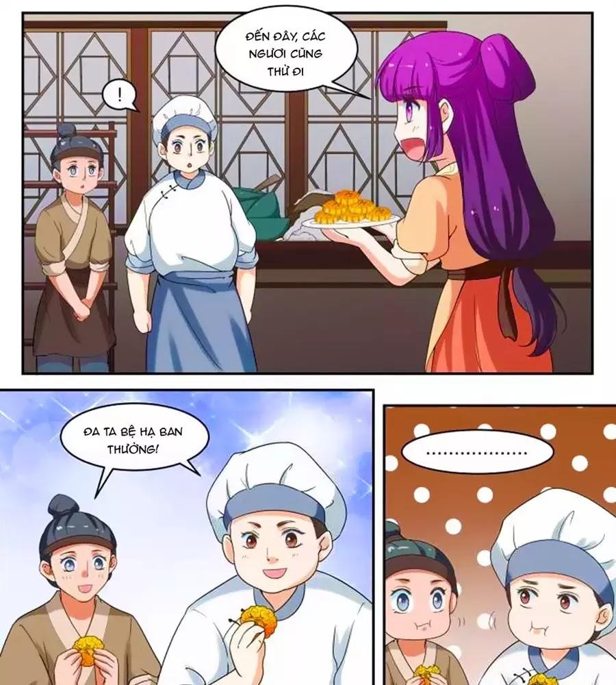 Nữ Đế Học Dốt Chapter 62 - Trang 13
