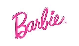 Barbie Logo Vector - Best Logo vector download